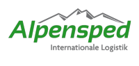Alpensped Logo
