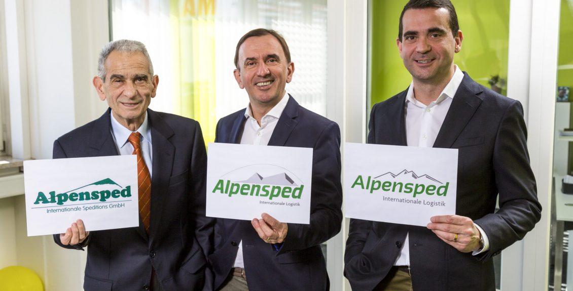 Christian Faggin, Massimo Faggin, Rinaldo Faggin, Alpensped Meilensteine
